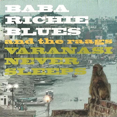 Baba Richie and the Raags