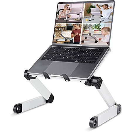 4cm Portable Laptop Desk Table Adjustable Laptop Stand Portable Table with Mouse Board for Bed Tray Reading Bracket 26 Youyijia Laptop Stand 53