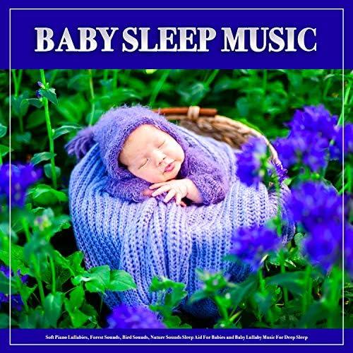 Baby Lullaby, Baby Sleep Music & Baby Bedtime Lullaby