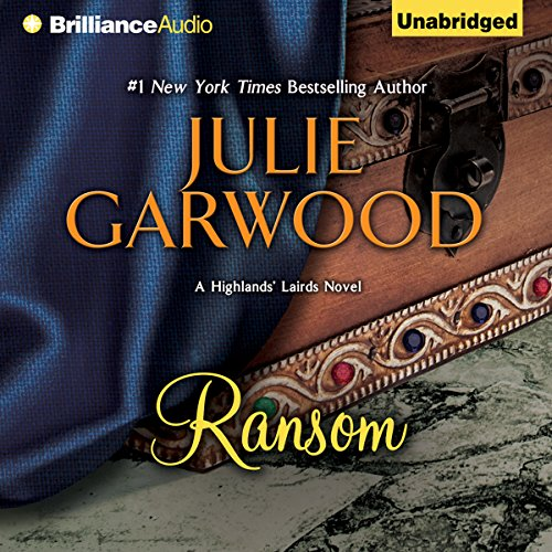 Ransom audiobook cover art