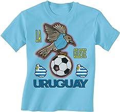 Amazon.es: Camiseta De Uruguay