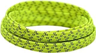 reflective elastic laces