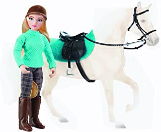 Breyer Classics Heather English Rider Doll (1:12 Scale)