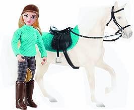 Breyer Classics Heather English Rider Doll (1:12 Scale)