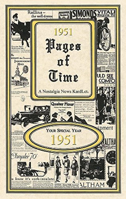Seek Publishing 1951 Seiten Seiten Seiten der Zeit kardlet (pt1951) von Seek Publishing B016Z6TW5Q   Zu einem niedrigeren Preis    Abrechnungspreis    Deutsche Outlets  5746e2