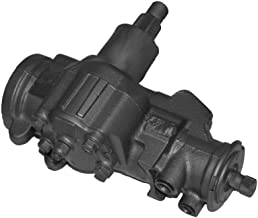 Detroit Axle - Complete Power Steering Gear Box Assembly- for Chevrolet, Dodge, GMC Truck's…