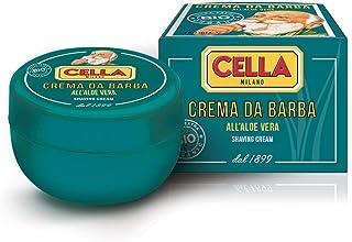 Cella Shaving Cream Bio 150ml
