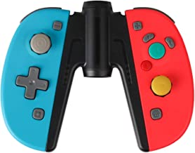 $39 » Sponsored Ad - Joy Con Controller for Nintendo Switch, Joycon with Grip Stand for Nintendo Switch Controllers, Wireless Sw...