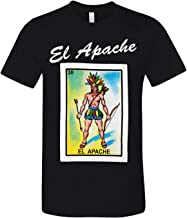 el apache loteria