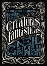 Criaturas fantásticas par Gaiman