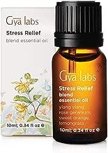 sandalwood rose essential oil blend