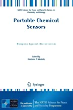 Portable Chemical Sensors: Weapons Against Bioterrorism