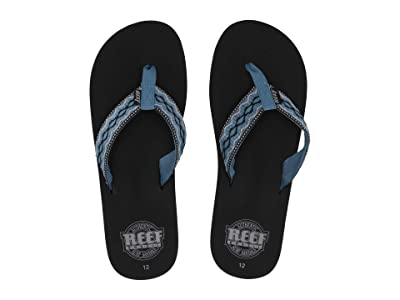 Reef Smoothy (Vintage Blue) Men
