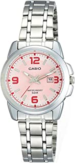 Casio Women'S Watch Ltp1314D 5Avdf, Analog