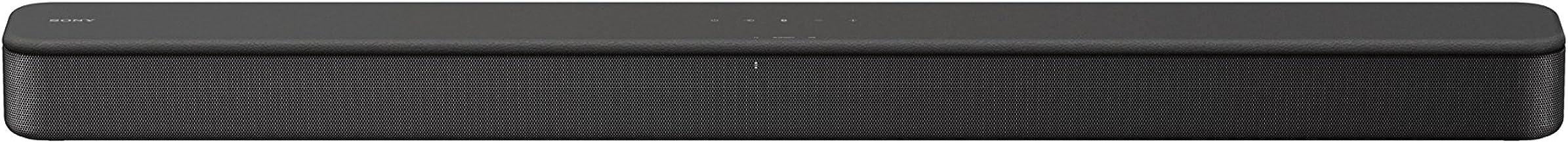 Sony S100F 2.0ch Soundbar with Bass Reflex Speaker,...