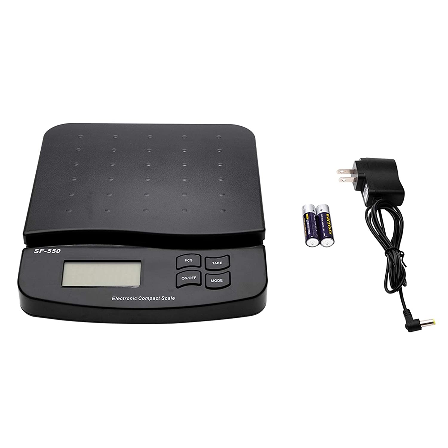 Max 71% OFF SF-550 30KG 1G Free shipping anywhere in the nation High Precision Shipping Digital LCD Postal Scale