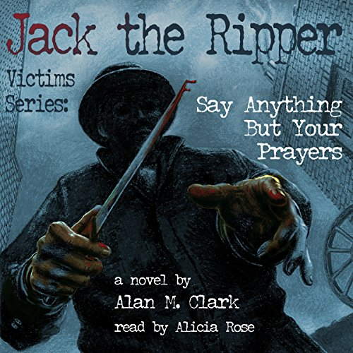 Jack the Ripper Victims Series cover art