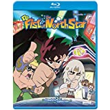 Dd Fist of the North Star/ [Blu-ray]