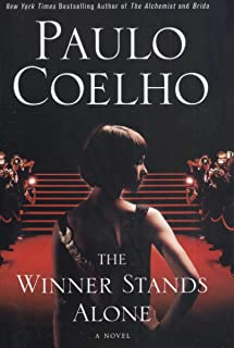 The Winner Stands Alone by Paulo Coelho - Paperback