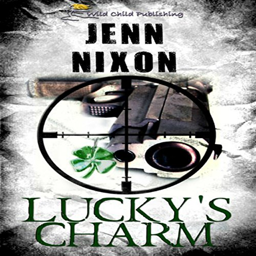 Lucky's Charm audiobook cover art