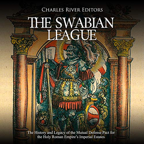The Swabian League  By  cover art
