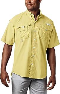 Columbia Men's Extended Bahama II Short Sleeve Shirt