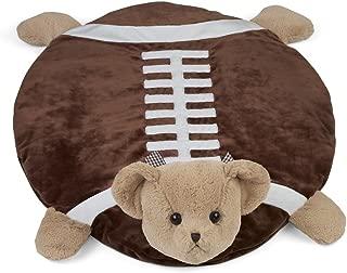 tummy time bear mat