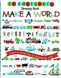 Ed Emberley's Drawing Book - Make A World (Ed Emberley Drawing Books) by Ed Emberley (2007-03-01) - Little, Brown US - 01/03/2007