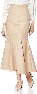 [リリーブラウン] Lilyマーメイドスカート LWFS214180 レディース