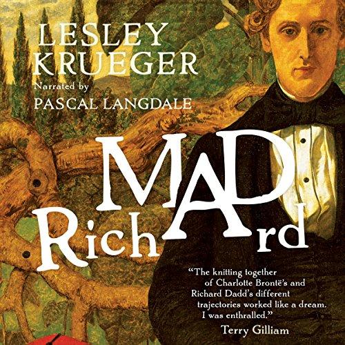 Mad Richard copertina