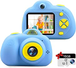 Best Waterproof Digital Camera For Kids in Singapore (2020)