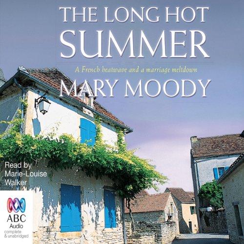 The Long Hot Summer Titelbild