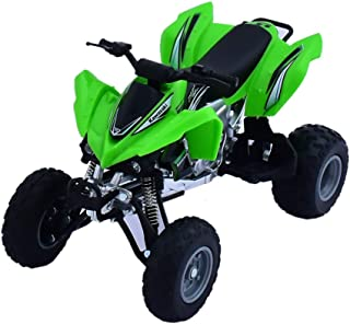 New Ray Toys 1:12 Scale ATV - KFX450R - 57503, Assorted color.