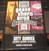 Grand Theft Auto: San Andreas City Guides; Los Santos, San fierro, Las Venturas
