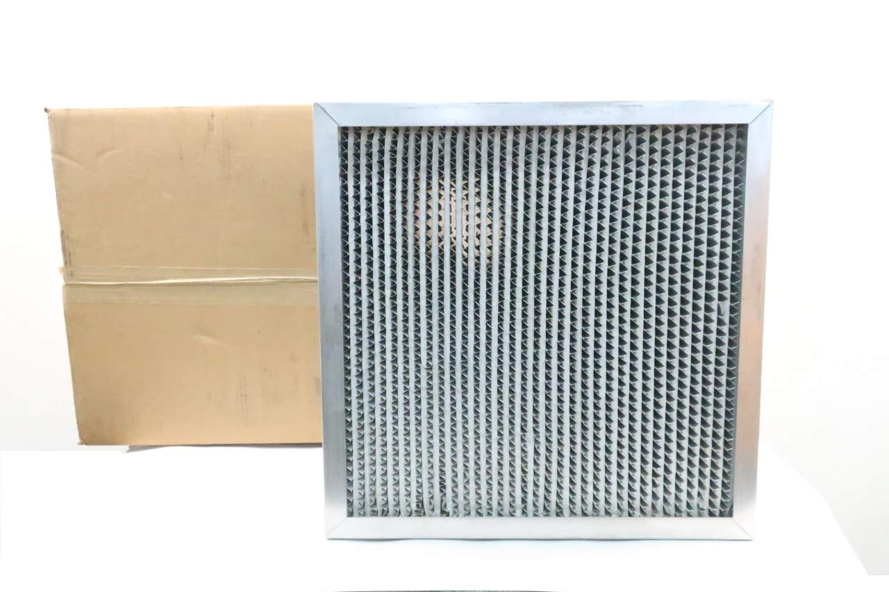 AIR HANDLER 5W925 National uniform Max 43% OFF free shipping 24X24X12IN Filter D637072 Cartridge