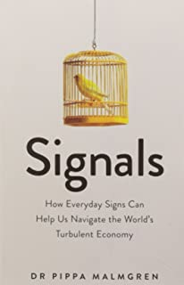 Signals: The Breakdown of the Social Contract and the Rise of Geopolitics