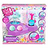 Sambro- Make Your Own Bath Station Love & Hugs: Haz tu Propia estación de Bombas de baño, Multicolor (XOXO)