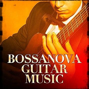 Bossanova Guitar Music