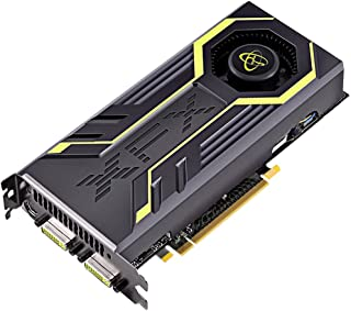 XFX GS-250X-ZDFU GeForce GTS 250 1GB 256-Bit DDR3 PCI Express 2.0 x16 HDCP Ready SLI Support Video Card