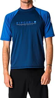 Rip Curl Men's Shockwave Relaxed Ss