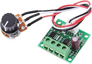 Adjustable Volt DC Motor Speed Controller