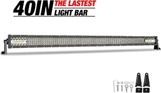 Best 39 inch led light bar Reviews