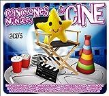 Canciones Infantiles De Cine  2cd