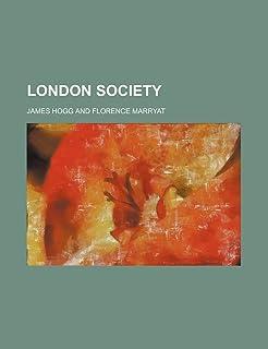 London Society (Volume 71)