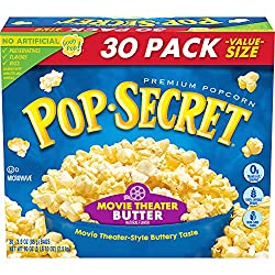 Image of Pop Secret Popcorn, Movie...: Bestviewsreviews
