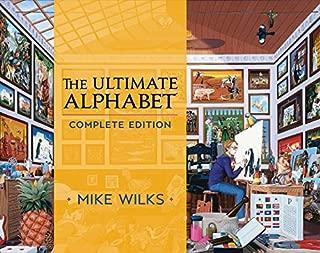 Best mike wilks ultimate alphabet Reviews