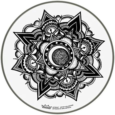 ARTBEAT Artist Collection 毎日続々入荷 Drumhead - Aric Nocturnal Improta セール特別価格 Blo