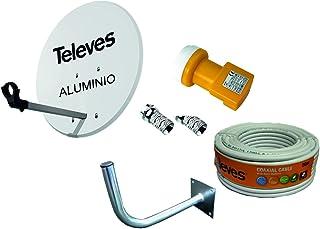 Amazon.es: antena parabolica