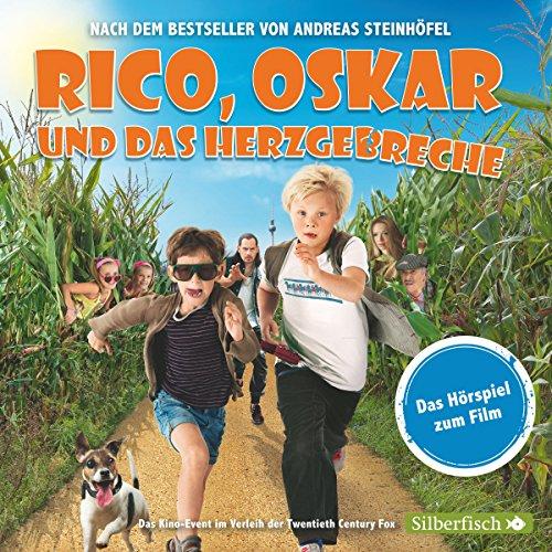 Rico, Oskar und das Herzgebreche Titelbild