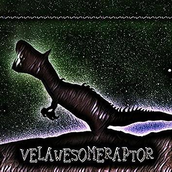 Velawesomeraptor